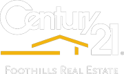 Century 21 Foothills Real Estate Logo
