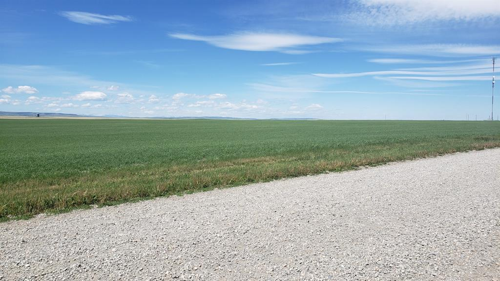 Picture of W4R27T12S34QNE 8th Street, Claresholm Real Estate Listing