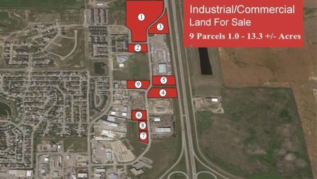 Picture of Lot # 6 24 Street SE, High River Real Estate Listing